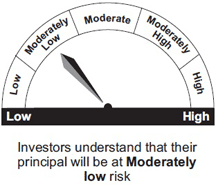 Moderately Low Risk
