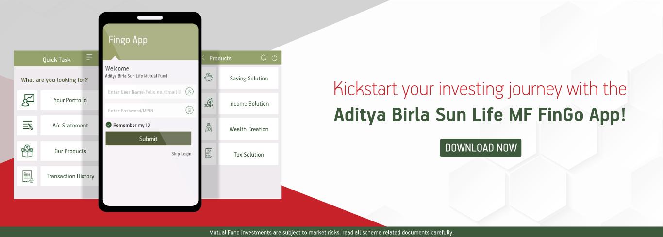 Mutual Funds - Mutual Fund Investments in India - Aditya Birla Sun